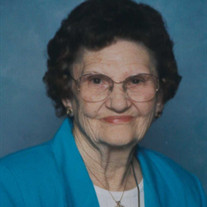 Evelyn H. Auckland
