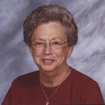 Annie Pearl Puckett