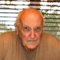 Richard John  Waldron Sr.