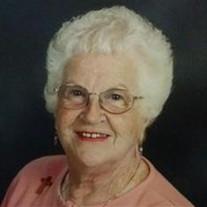 Norma Carol Rabe