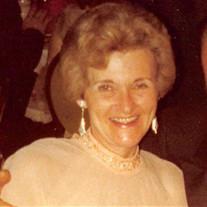 Margaret  A Petersen