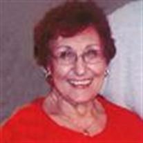 Joan M. Kaufman
