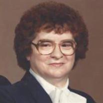 Ann Adell Duncan