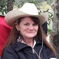 Mrs. Leah Diamond Fischer
