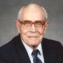 Vernon E. Gieselman
