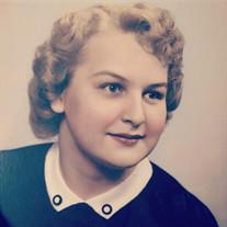 "Sharon ""Sherry"" Kay Pratt"