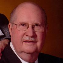 Gerald David Staden