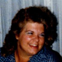 Anna M. Miller
