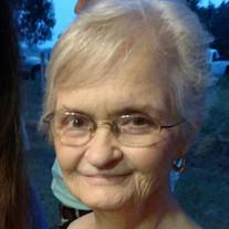 Betty Lois  Wilson