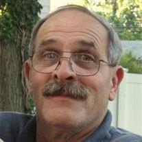 Michael C. Mehnert Sr.