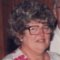 Edna M. Bacsikin