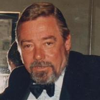 """Truman Jackson """"Pat"""" Murphy"""