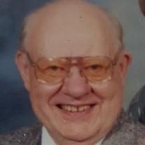 Herbert F. Weiss