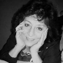 Nancy J. Underwood-Phillips