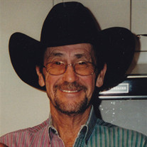 """James """"Jim"""" Everett Stueber"""