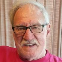 Charles Gillespie