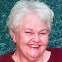 Maxine Doris Haak