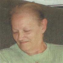 Loretta Faye Cook