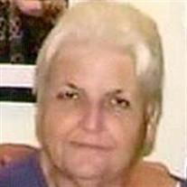 Martha Ann Hollis