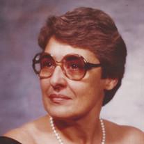 Sarah Jane Bean