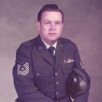 Alvin Edward Hester