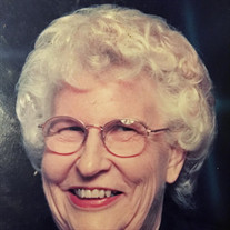 Martha Elliott Aikens