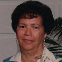 Barbara Theresa Hare