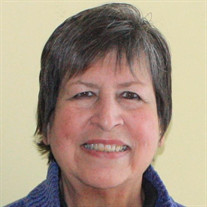 Kay Eileen Berg
