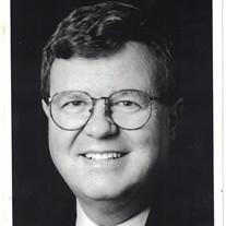 Mr. Joseph Charles Woodland Armstrong
