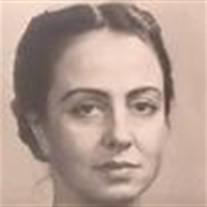 Dr. Antoinette Benkowsky Shalkop