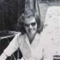 Pauline Johnson Logan