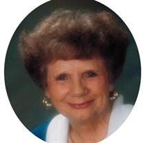 Lois Juanita Morris