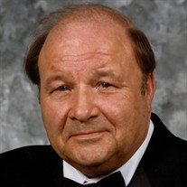 Ray W. Hobot