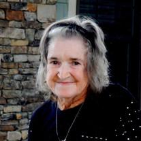 Betty Ruth Sells