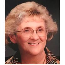 Belinda Joyce Beebe