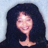 Mrs. Shirley Ann Williams