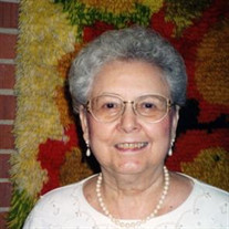 Lucille Toal