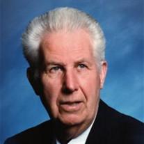 Leonard Whitegon