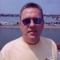 Mr Randy Doyne Siler