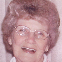 Bertha Fouch