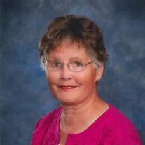 Darlene Marie Shepherd