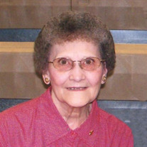 Lorene A. Hegemann