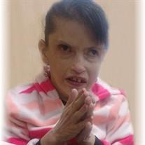 Ms. Wanda Denise Thornton
