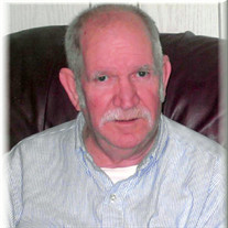 Mr. Joe Burnett Hardison