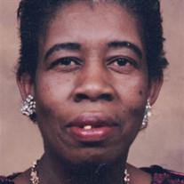 Margie Ree Gordon