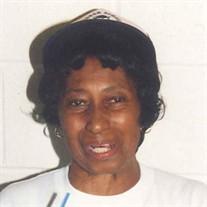 Eunice Marian Medley Sellers