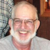 """Robert W. """"Bob"""" Earl"""