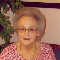 Ms. Thelma Johnston Scoggins