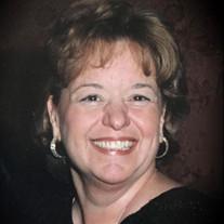 Rebecca Hanichak Woodcock
