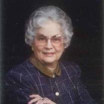 Madeline Nester Hyman